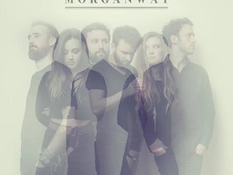 Morganway - The Debut Album!!