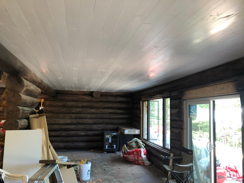 Tongue and Groove Pine (2)