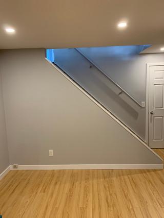 Light Oak Staircase (C1)
