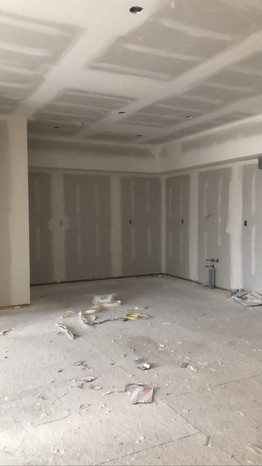 Drywall & Tape