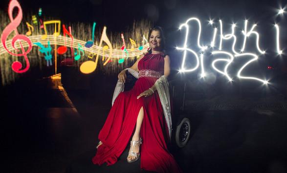 Nikki Diaz