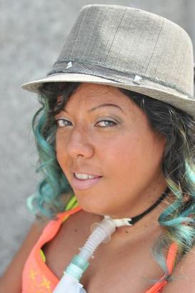 Melissa Soriano