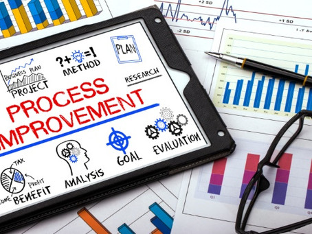 Business Process Improvement