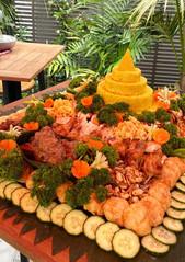 Bandung Finger Food