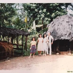 Kasmara Family