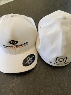 STROBE TRAINING BASEBALL CAP