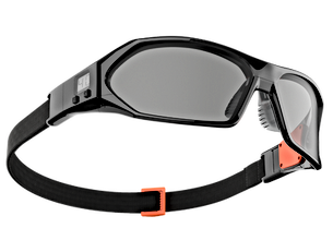 VIMA REV Senaptec Strobe Training Glasses Goggles Vision Performance Training for Reaction Time, Focus, and Balance.