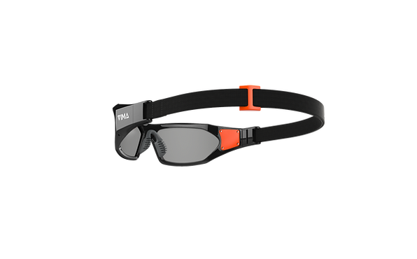 Strobe VIMA REV SPORT Senaptec NIKE Vapor training glasses goggles improve reaction time focus balance