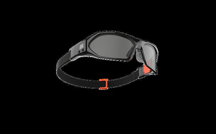 VIMA REV Senaptec Strobe Sport Training Glasses improves reaction time, focus, and balance.