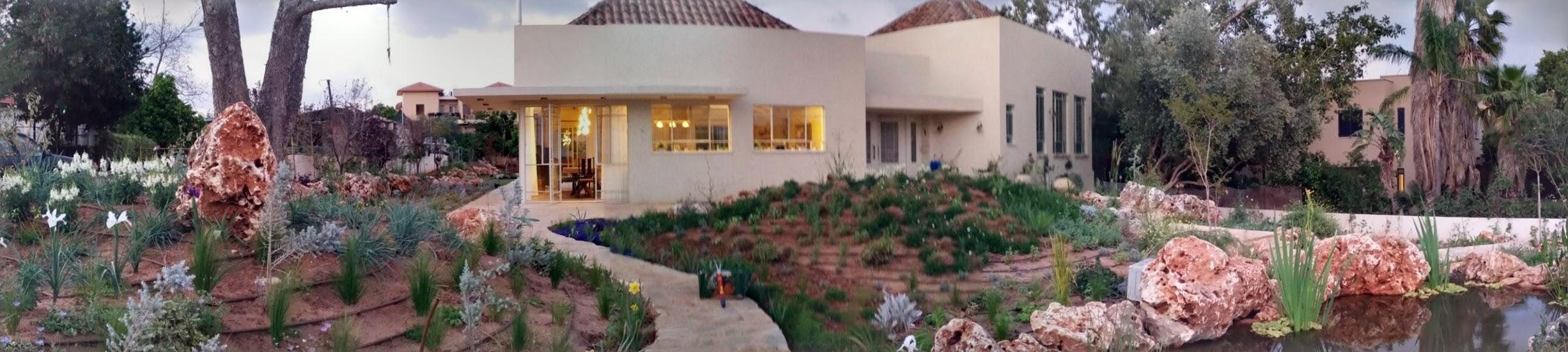 בית בצור משה - אדריכל איתן גורן