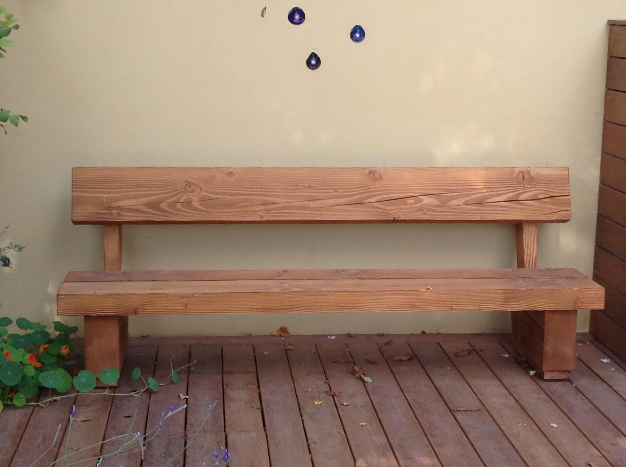 ספסל ישיבה