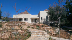 בית בצור משה  אדר' איתן גורן