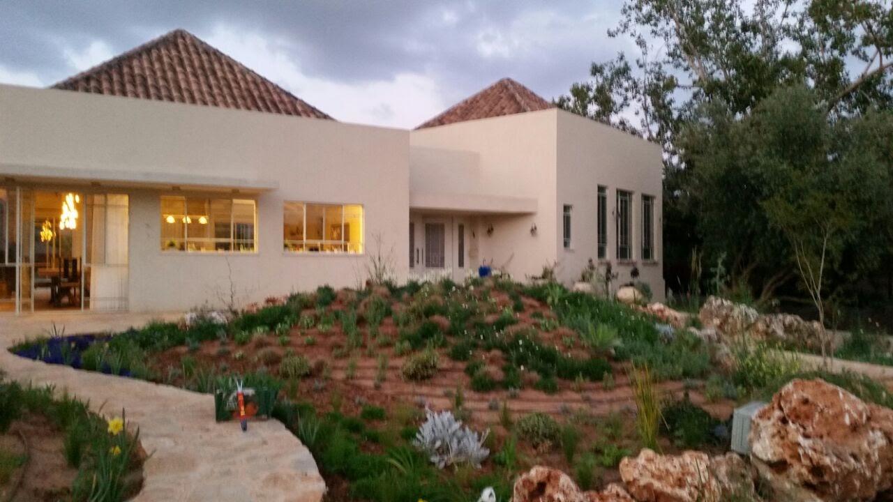 בית בצור משה כניסה