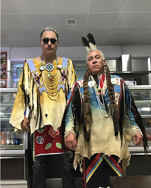 Two Indians In A Diner.jpeg
