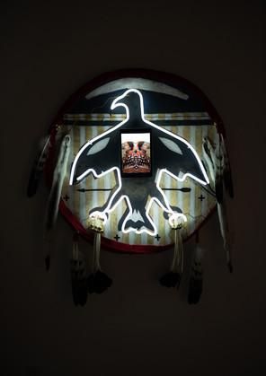 "ThunderBird War-Shield"" dark"