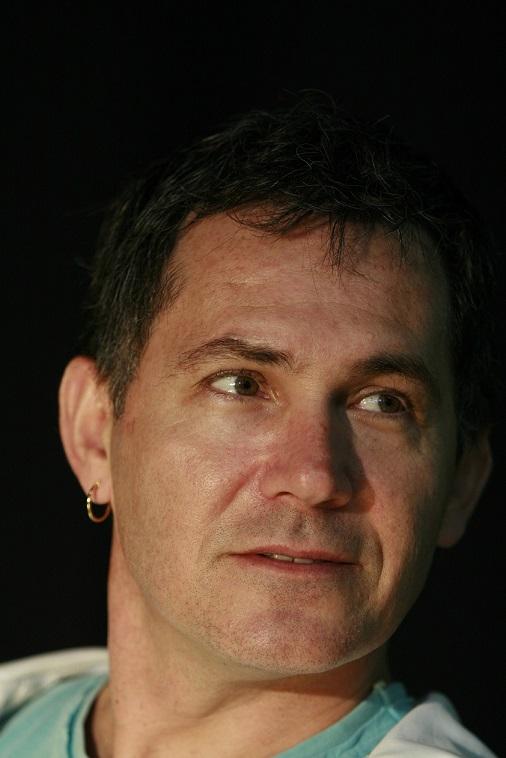 Ricardo Scheir