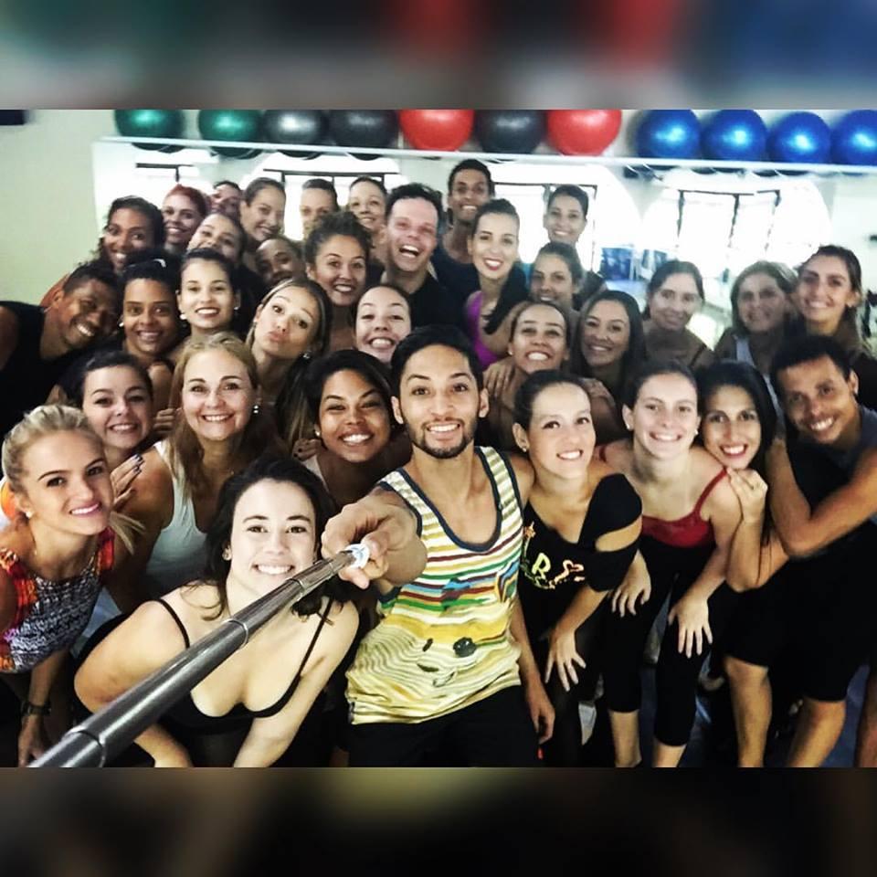 8 X JAZZ Rio
