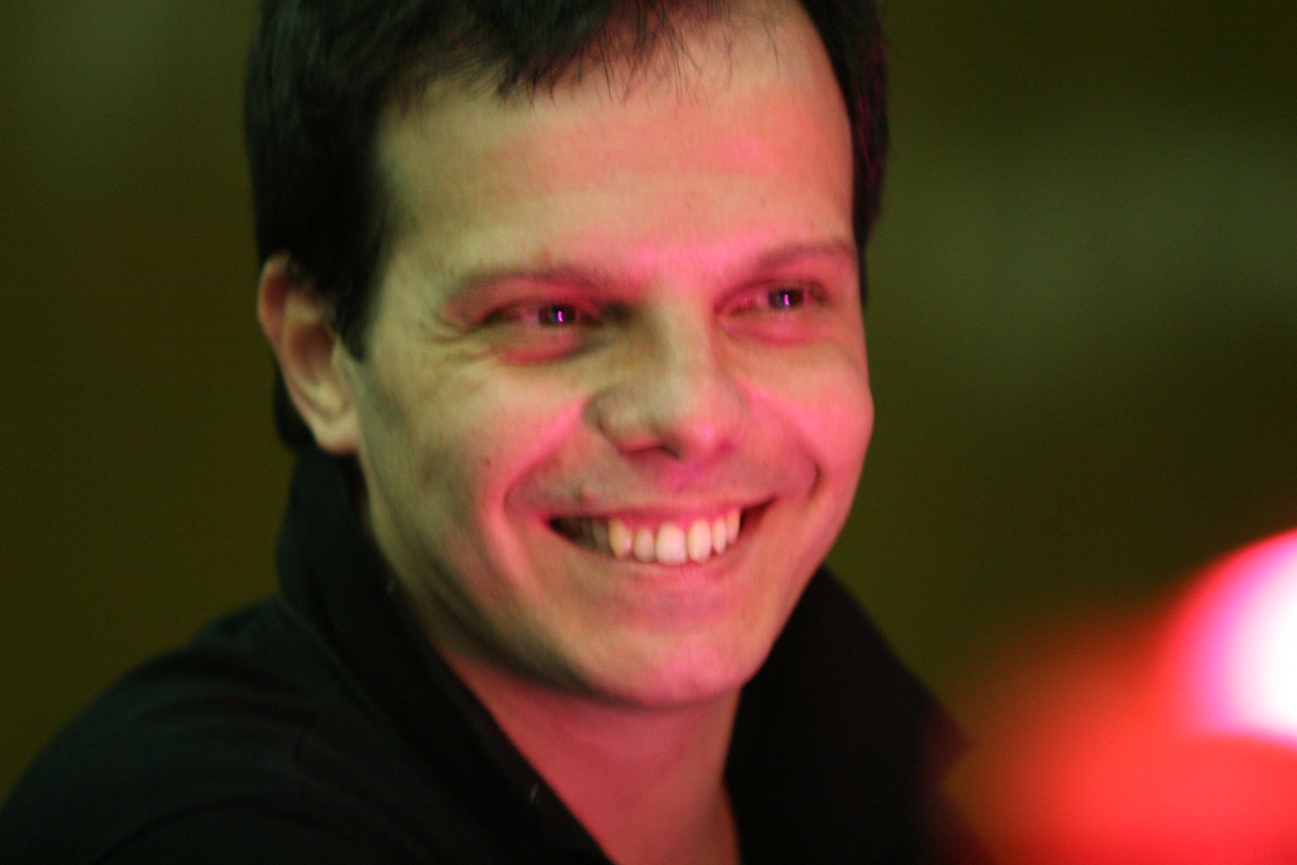 Caio Nunes