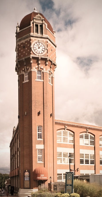 Chelsea Clocktower Chelsea Michigan.jpg