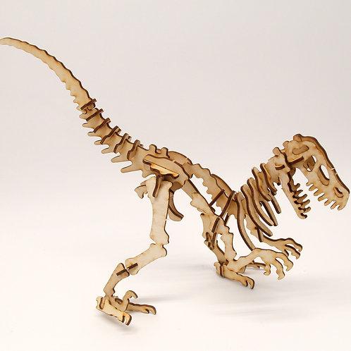 Velociraptor Puzzle