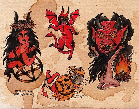 Devil Flash