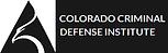 CO Criminal Defense Institute.png