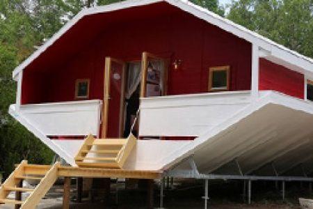 Modern Noah's Ark