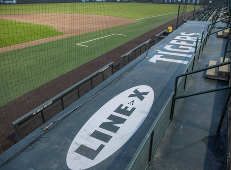 Auburn University Selects LINE-X to Protect Historic Baseball Dugouts