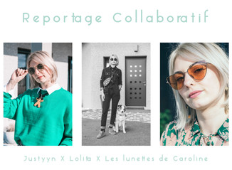 Reportage Collaboratif