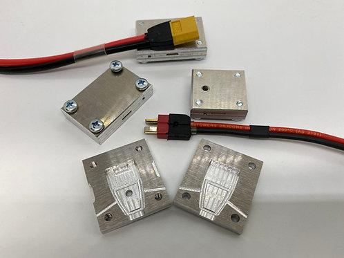 Plug Mold Dean (T-Plug)