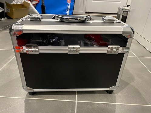 Transmitter Case (Double)