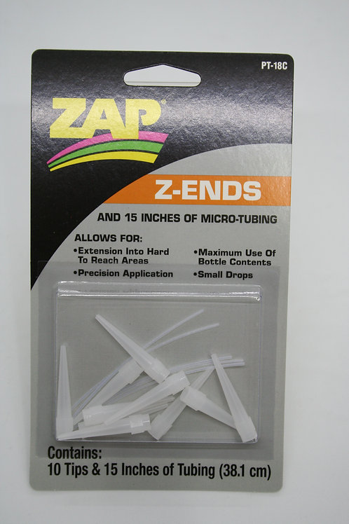 Zap Z Ends