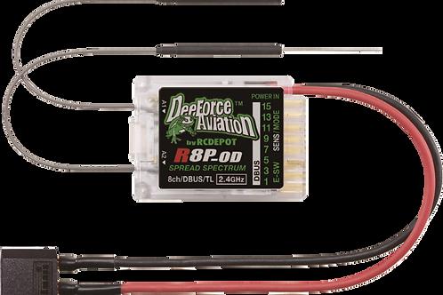 DFA R16P(16ch)OD & EV Receiver(s)