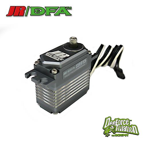 JR/DFA S8915