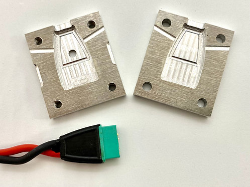 Plug Mold MPX 8 pin