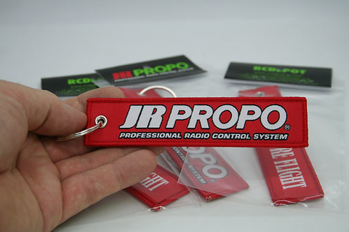 JR PROPO Key Tag