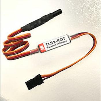RPM Optical Sensor