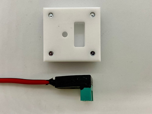 Plug Mold MPX 90deg
