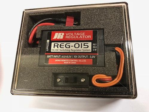 JR REG-015