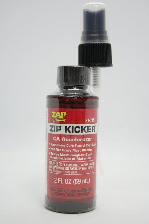 Zap Kicker