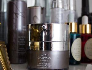 Sarah Chapman Icon Night Review