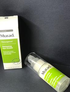 Murad eye renewal cream