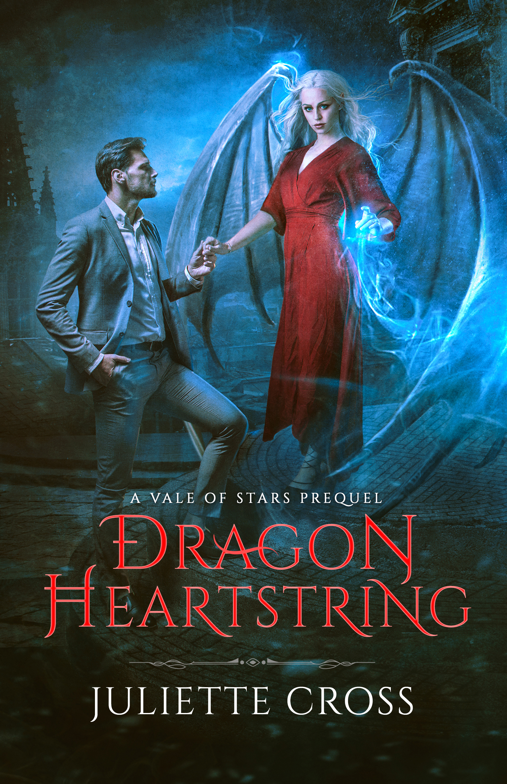 Dragon Heartstring