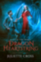 front cover - Dragon Heartstring.jpg