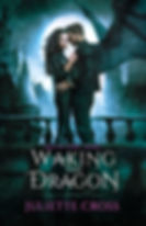 FRONT COVER 1 - WAKING the  DRAGON.jpg