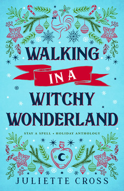 Walking in a Witchy Wonderland