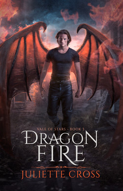 FRONT COVER - DRAGON FIRE (1)