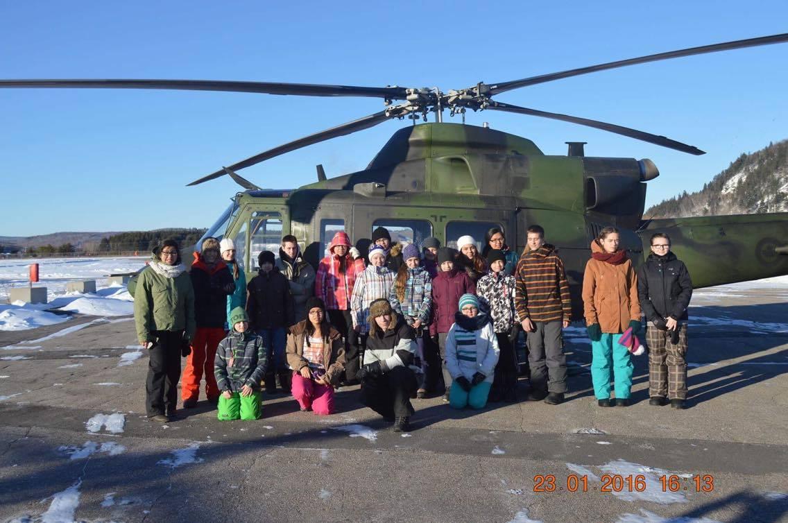 Escadron 646