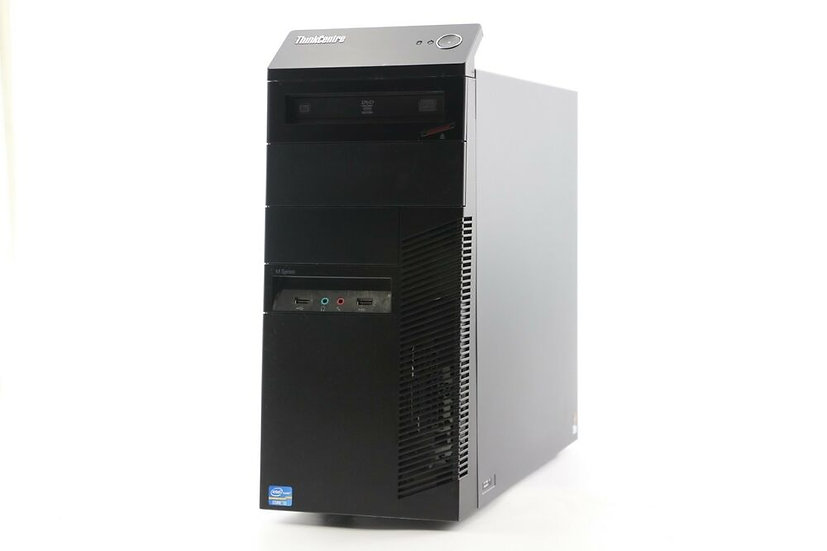 Lenovo Thinkcentre M82 Off Lease Tower PC i5 3470 3.2GHz