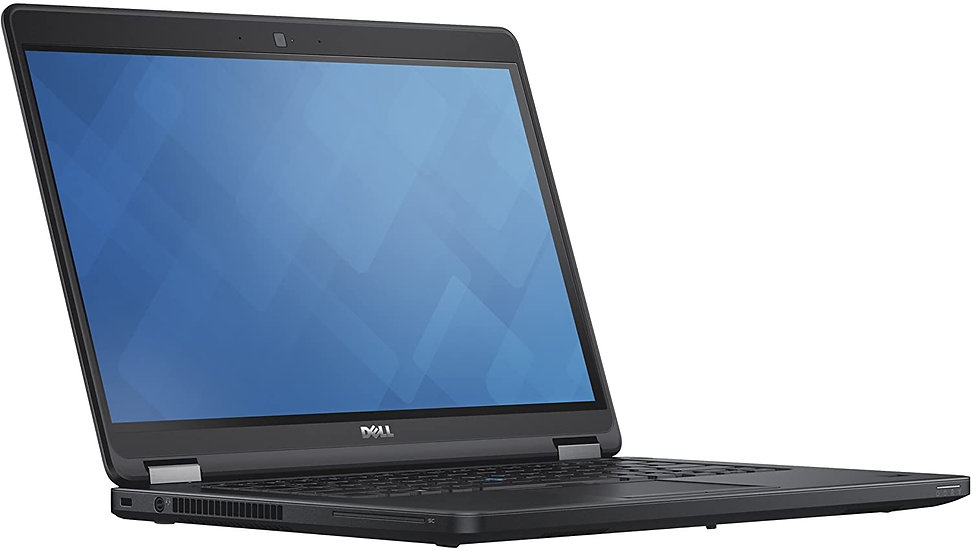 "Dell E5450 14"" Laptop PC"